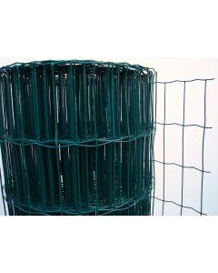 Plastbelagt netting