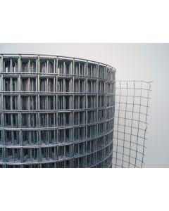 Galvanisert netting