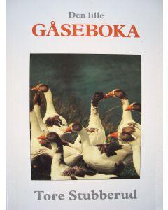 Den lille Gåseboka
